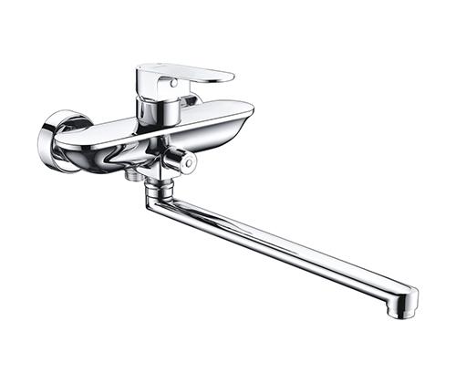 Смеситель WasserKRAFT Dinkel 5802L для ванны