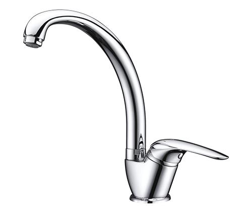 Смеситель WasserKRAFT Rossel 2807 для кухни