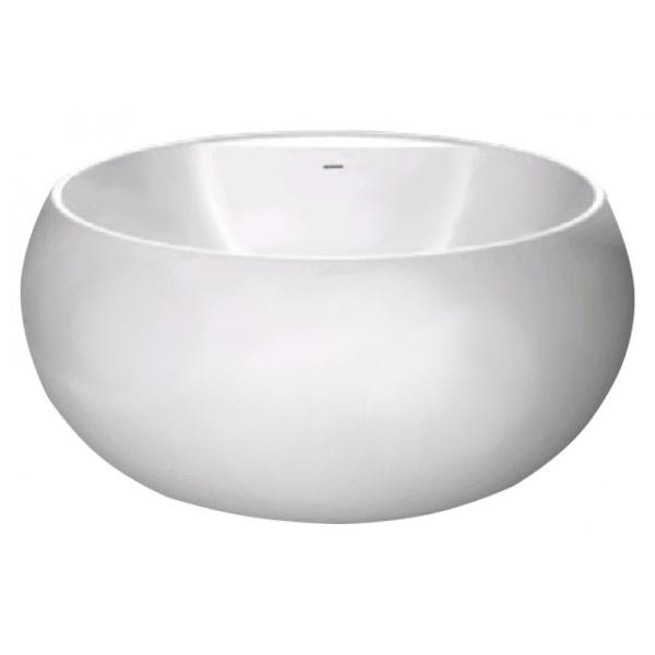 Ванна акриловая BelBagno BB30-1550 155х155 см