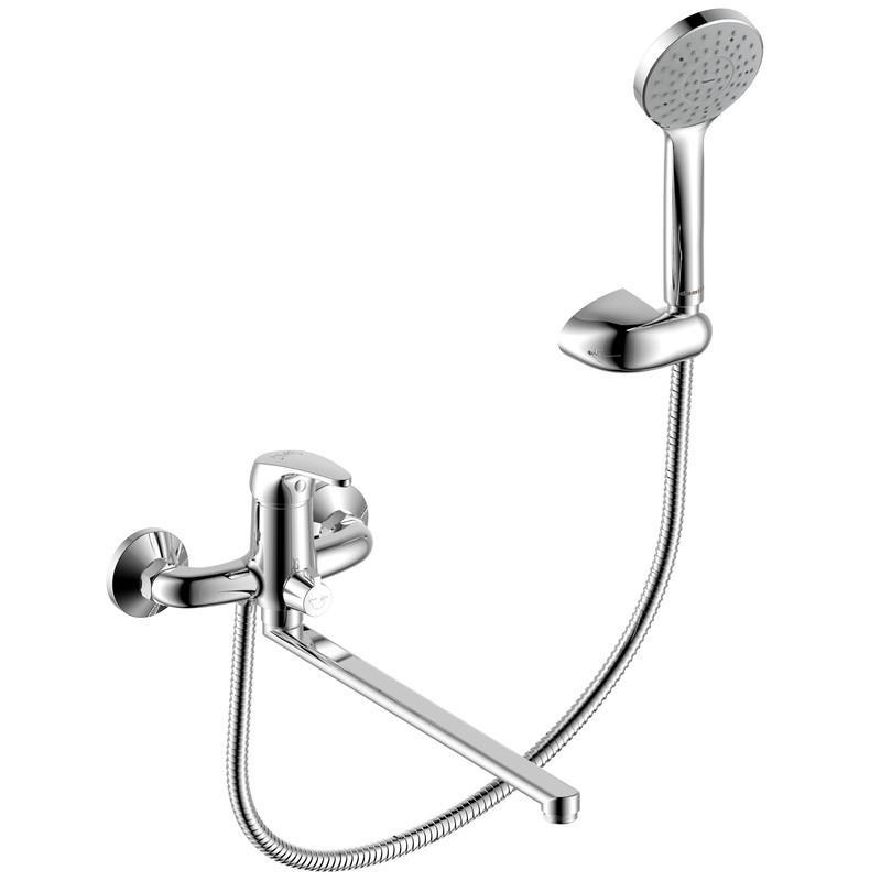 Cмеситель H2O by Damixa Capital Start HFKS95000 для ванны/душа с д/г