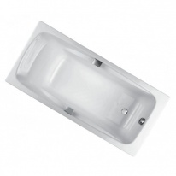 Ванна чугунная Aqualux ZYA-24С-2 180x85 см