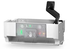 Диспенсер для полотенец Tork Matic 551100-63 с сенсором Intuition