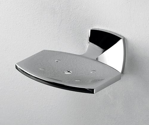 Мыльница-решетка WasserKRAFT Wern K-2569