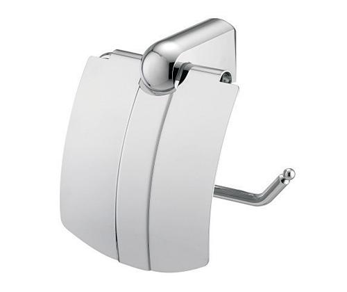 Держатель для туалетной бумаги WasserKRAFT Berkel K-6825, с крышкой
