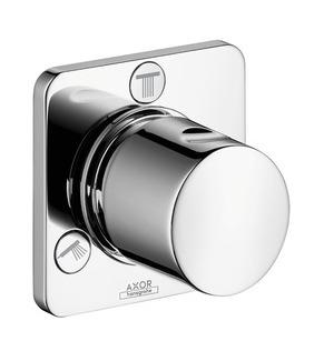 Запорный и переключающий вентиль Axor Citterio M 34920000 для душа