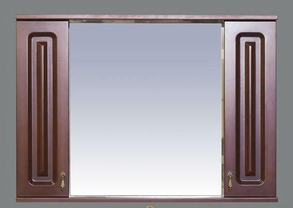 Зеркало-шкаф Misty Вояж 100