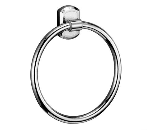 Полотенцедержатель WasserKRAFT Oder K-3060, кольцо
