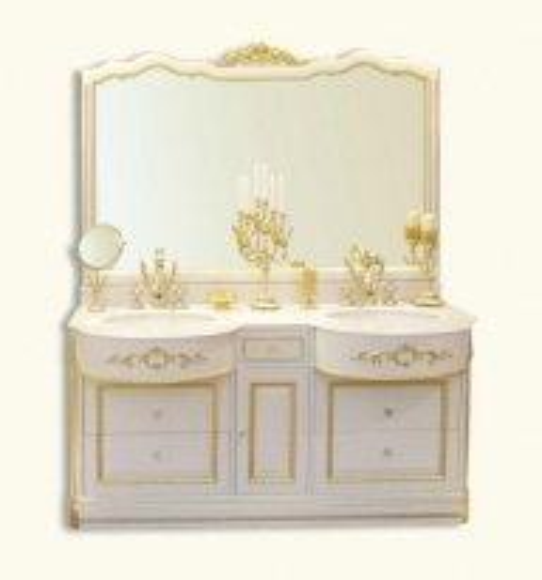 Комплект мебели Migliore Canova C, L170 см