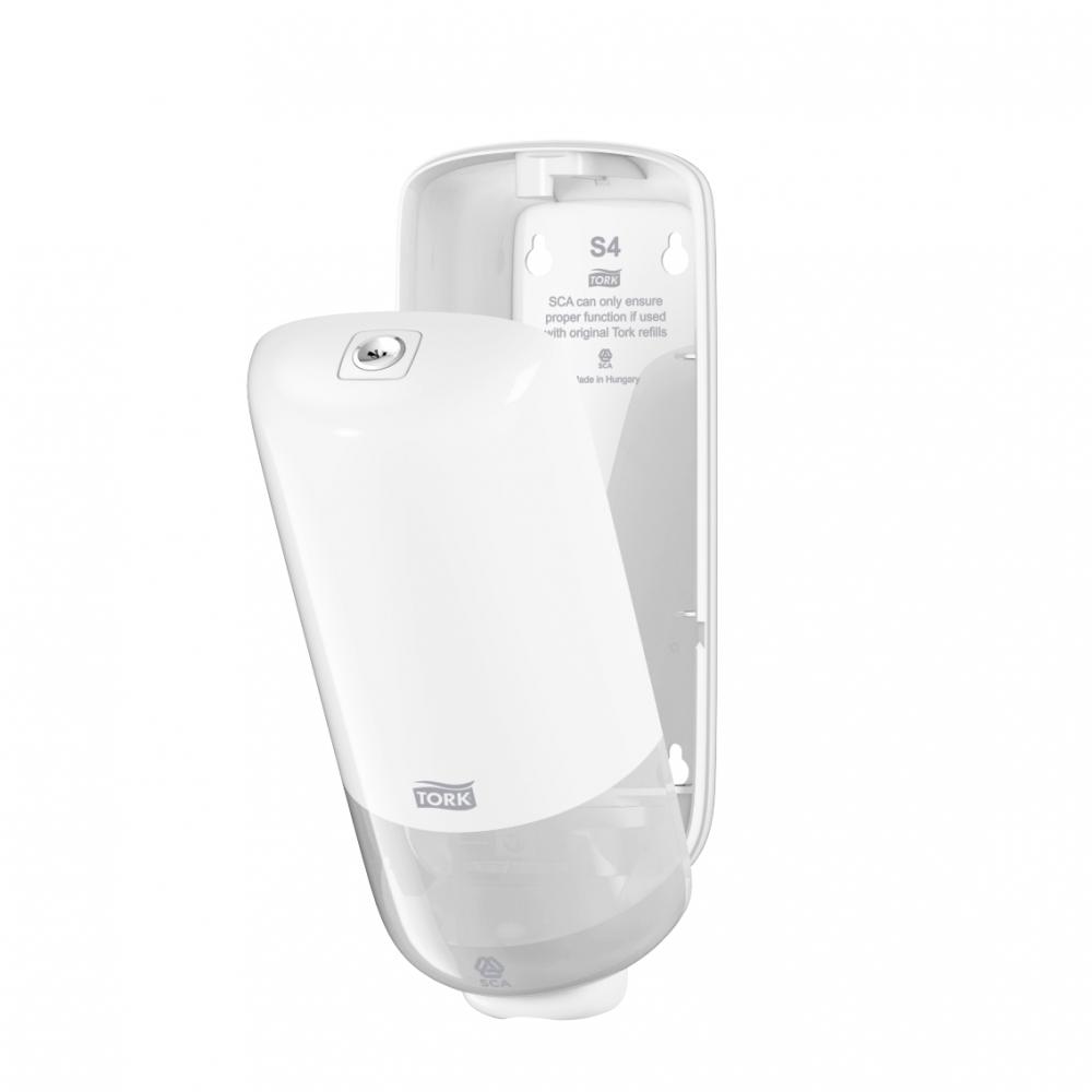 Диспенсер жидкого мылаTork Image Design 561500-60, белый