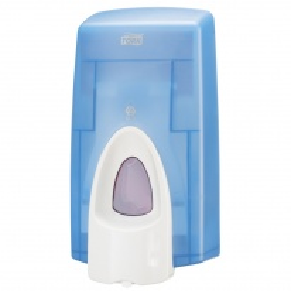 Диспенсер жидкого мылаTork Image Design 470210-60, синий