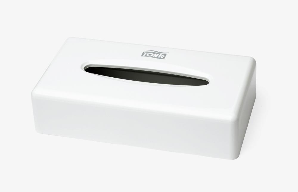 Диспенсер для салфеток Tork Image Design 270023-60, белый