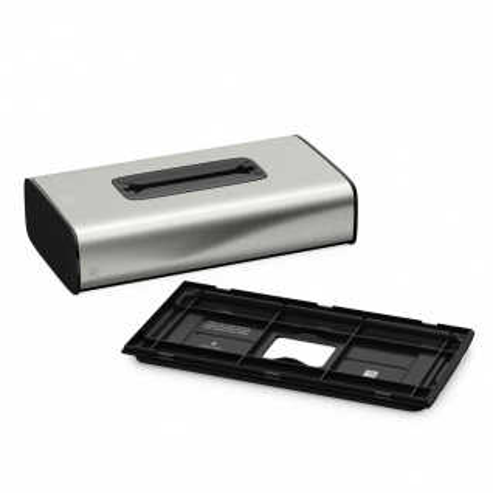 Диспенсер для салфеток Tork Image Design 460013-00, металл