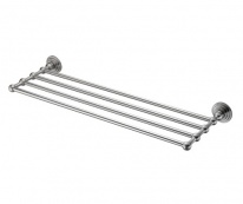 Полка для полотенец WasserKRAFT Ammer K-7011