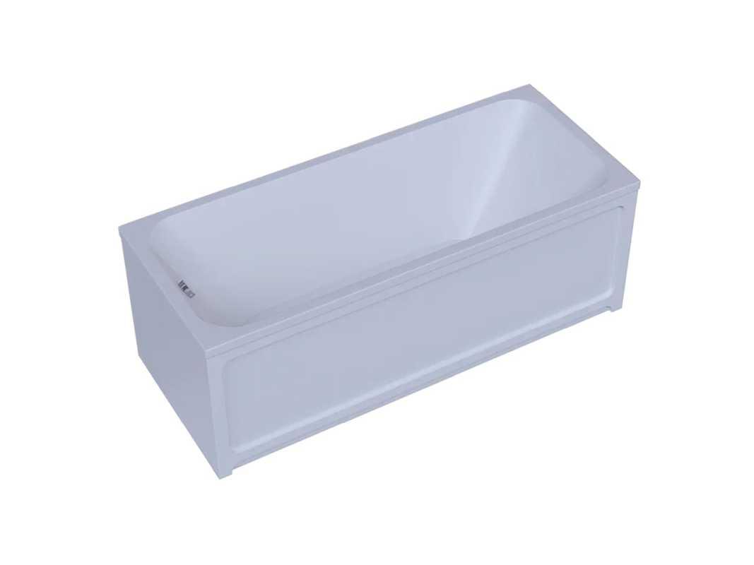Акриловая ванна Акватек Мия 160 x 70 см