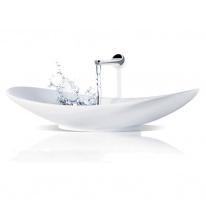 Раковина Villeroy&Boch My Nature Plus 4110 80R1
