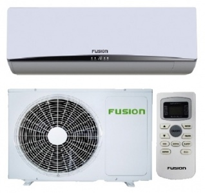 Кондиционер Fusion FC24-WNHT