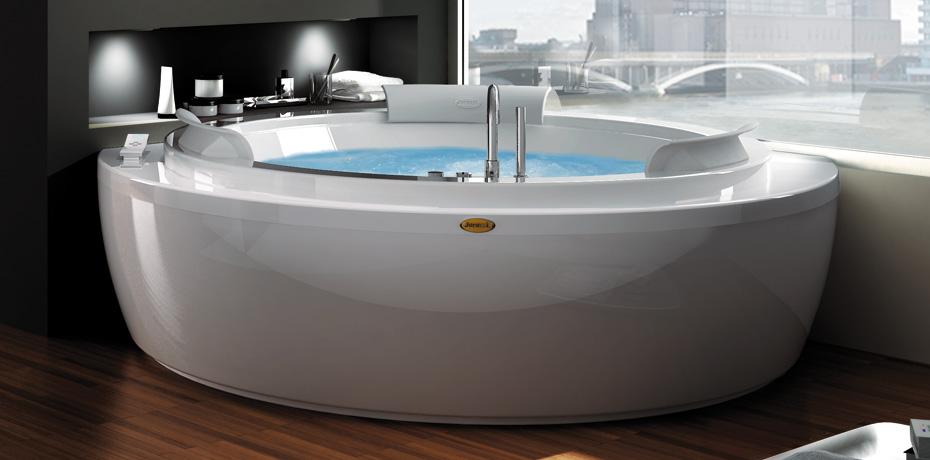 ванна джакузи угловая владивосток продажах есть